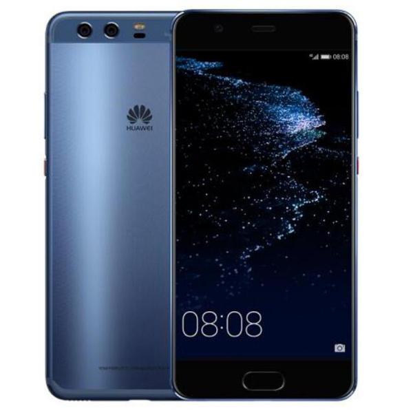 Huawei P10 Plus Kirin 960 2.4GHz 8コア