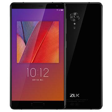 Lenovo ZUK Edge 5.5 Inch U-Touch 4GB RAM 64GB ROM Snapdragon 821 Quad-Core 4G Smartphone
