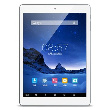 Original Box Cube iPlay8 U78 MTK MT8163 Quad Core A53 7.85 Inch Android 6.0 Tablet PC