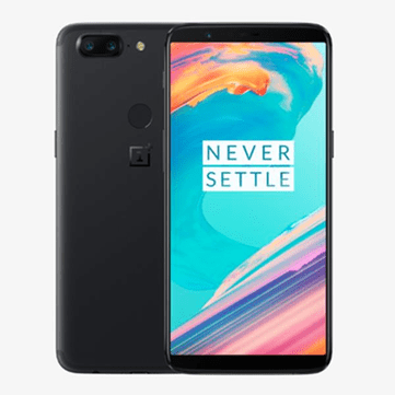 OnePlus 5T Global Rom 6.01 inch 6GB RAM 64GB ROM Qualcomm Snapdragon 835 Octa Core 4G Smartphone