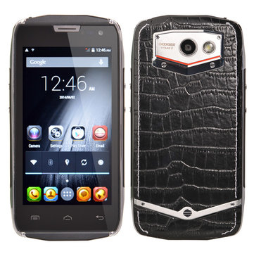 DOOGEE TITANS 2 DG700 4.5-inch MTK6582 Waterproof Outdoor Smartphone