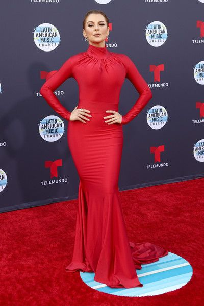 Marjorie De Sousa 2018 Latin American Music Awards