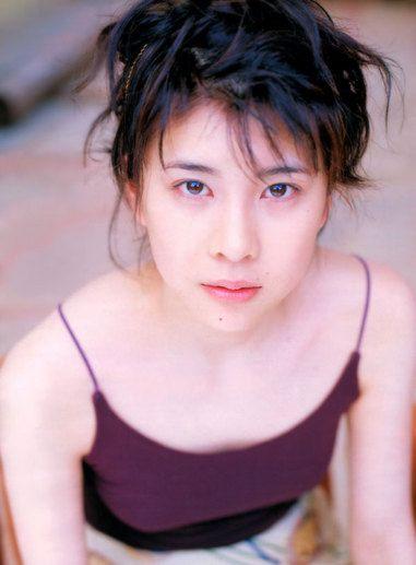 Yuko Takeuchi Photo Gallery