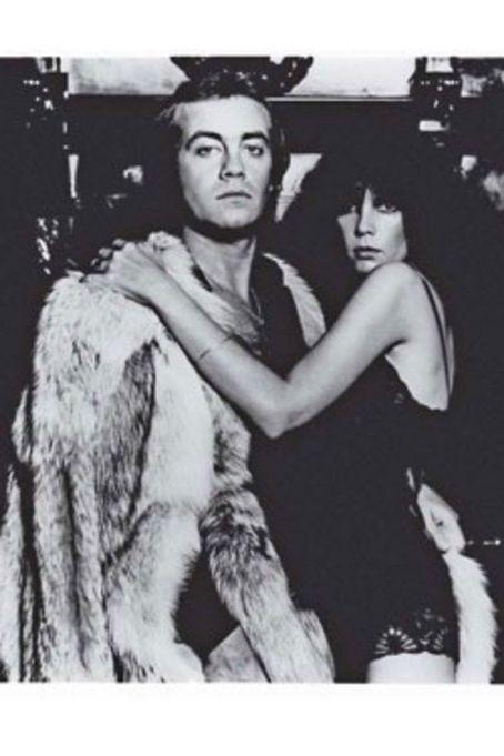 Loree Rodkin And Bernie Taupin Dating Gossip News Photos