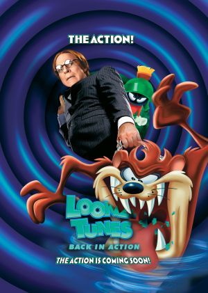 Looney Tunes Passent à L'action : looney, tunes, passent, l'action, Looney, Tunes:, Action, Photos, Picture, Gallery, FamousFix