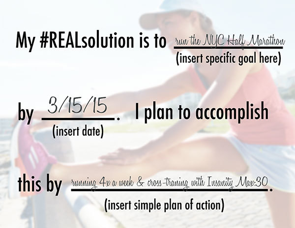 REALsolution contract for NYC marathon