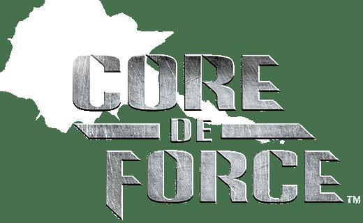 Core de Force MMA Workout