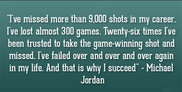 20 Motivational Quotes - Jordan
