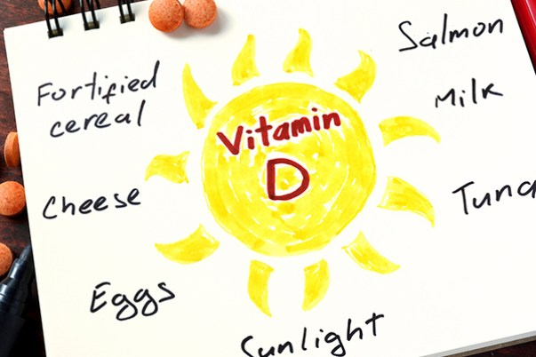 Why (and How) You Need to Get More Vitamin D
