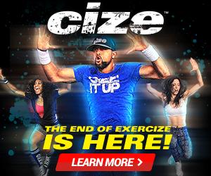 Cize workout