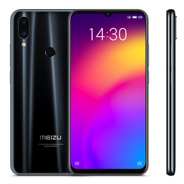 Meizu Note 9 Snapdragon 675 8コア