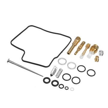 Carburetor Rebuild Kit Set fit for Honda VT700 VT750