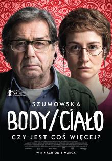 Body/Ciało (2015) Cały film PL
