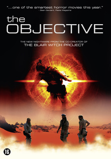 Cel / The objective (2007) Lektor PL