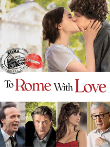 Zakochani w Rzymie (2012) Lektor PL