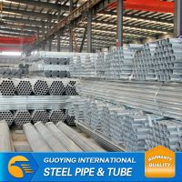 pre galvanized steel pipe for furniture best price from ...