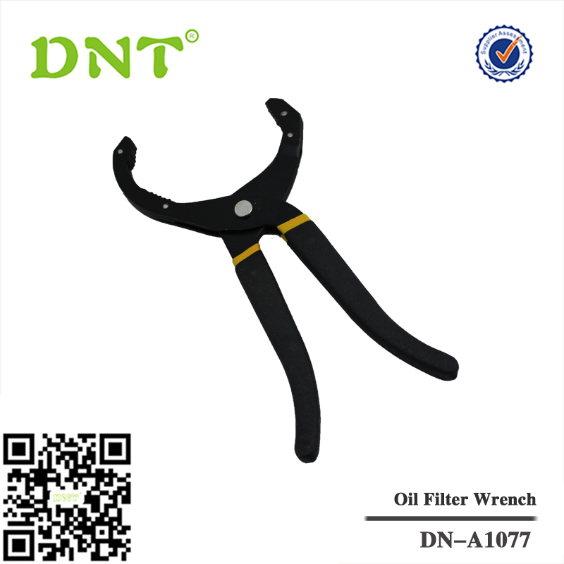 Oil Filter Pliers