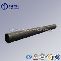 LSAW steel pipe size