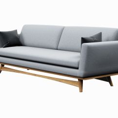 Scandinavian Design Sofa Singapore Bonded Leather Sectional With Recliners Style Sofas You Ll Love