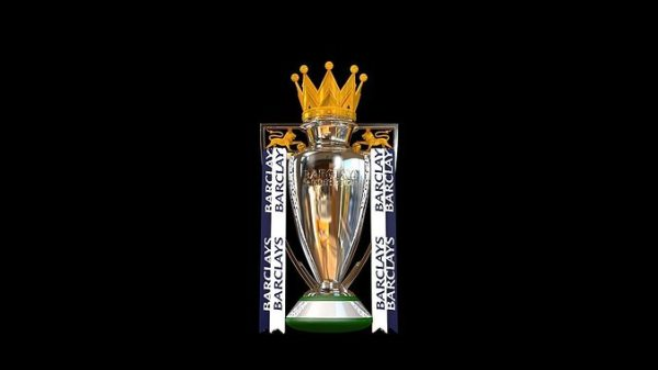 English Premier League Trophy 20152016 3D CGTrader