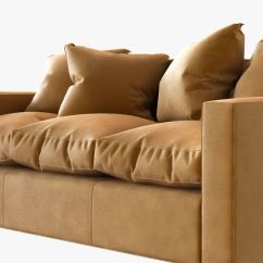 Jean Michel Frank Style Sofa How To Upholster A Cushion With Piping Review Home Co