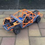 1 10 Rc Drift Chassis 3d Print Model Cgtrader