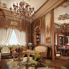 Classic Living Room Designs Latest Interior Design For 2017 Architectural 3d Cgtrader Model