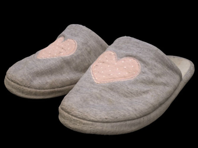 bedroom slippers 3d | cgtrader