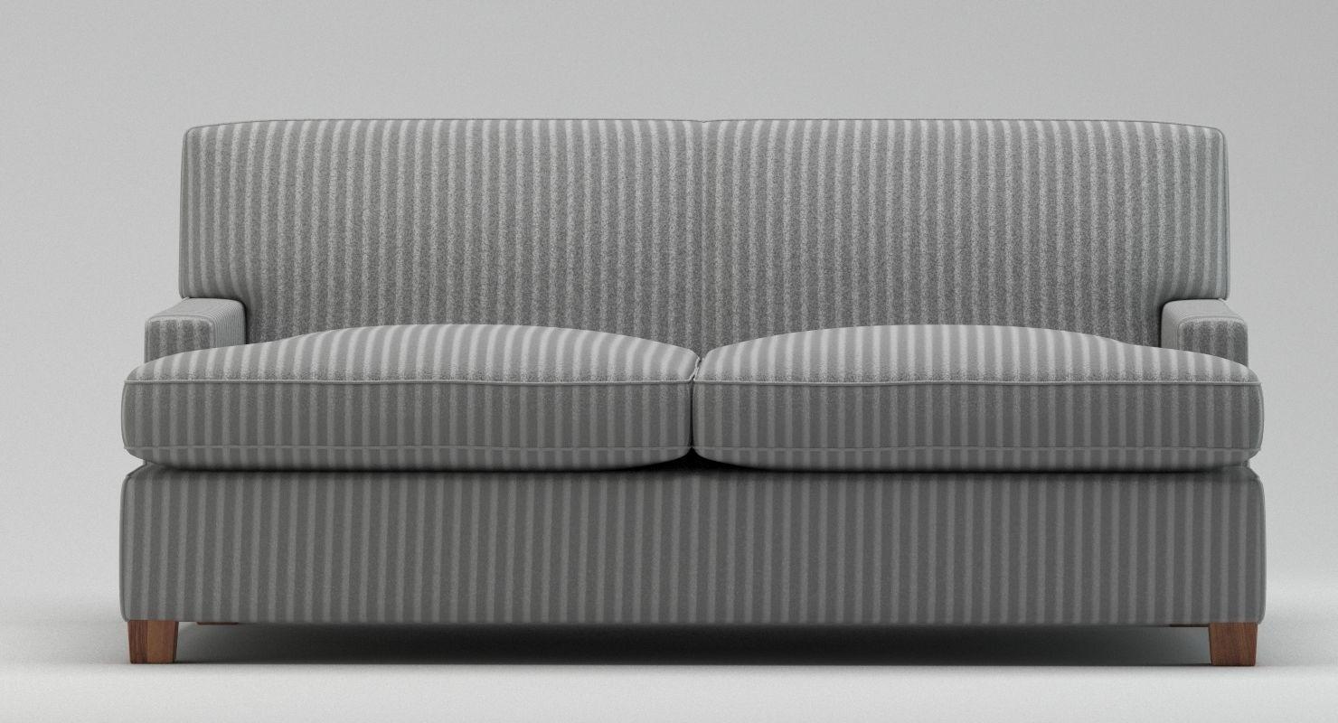 blue striped sofa uk finn juhl sofabord palisander awesome home