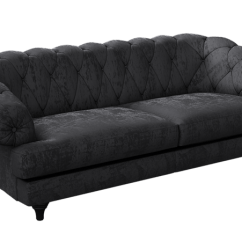 Sofa Classic Down Filled 3d Cgtrader