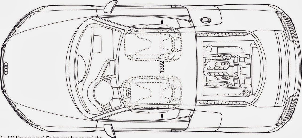 Audi R8 Spyder Engine Diagram. Audi. Auto Wiring Diagram