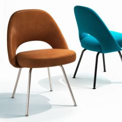 Chair Steel Legs Green Dining Covers Saarinen Executive 3d Model Cgtrader