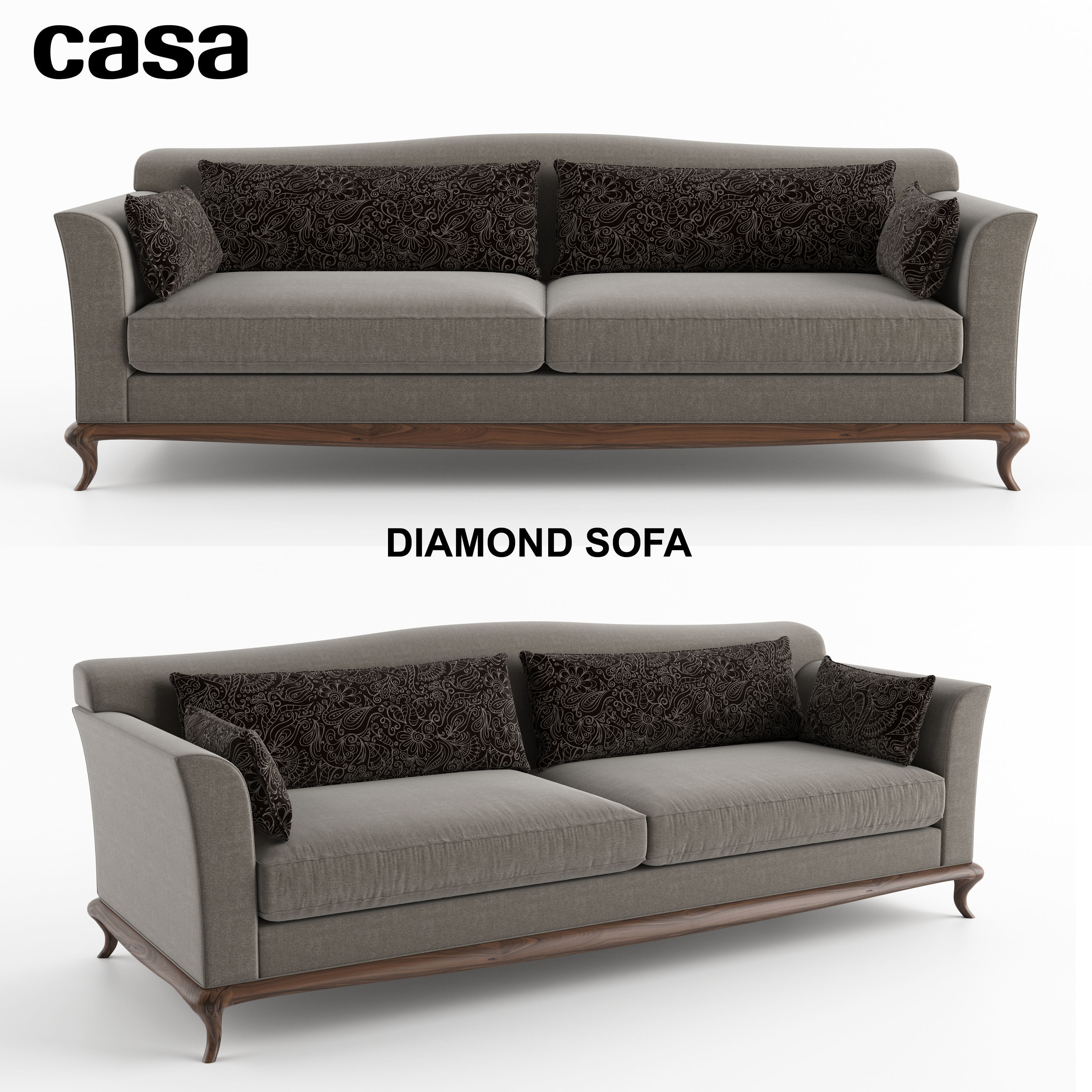 diamond sofa dolce coaster occasional table come bed cabinets matttroy
