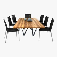 Modloft Dining Chair Cheap Table With 6 Chairs 3d Model Asti And Genoa