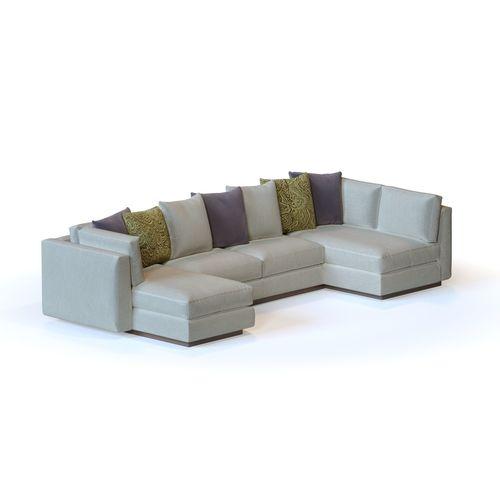 a rudin sofa 2859 zanotta price arudin sectional 2735 3d model max obj mtl fbx
