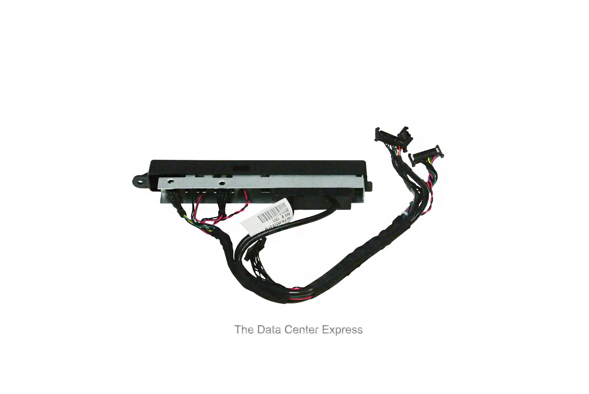 HP ML350P G8 Front I/O Module Assy 661398-001 667260-001
