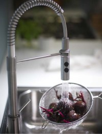 The New IKEA Kitchen Faucet You'll Want to Buy Right Now