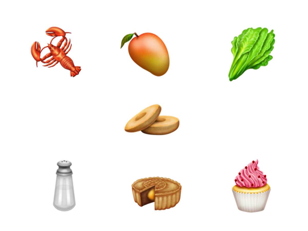 The New 2018 Food Emojis Are Finally Here  Cooking Light