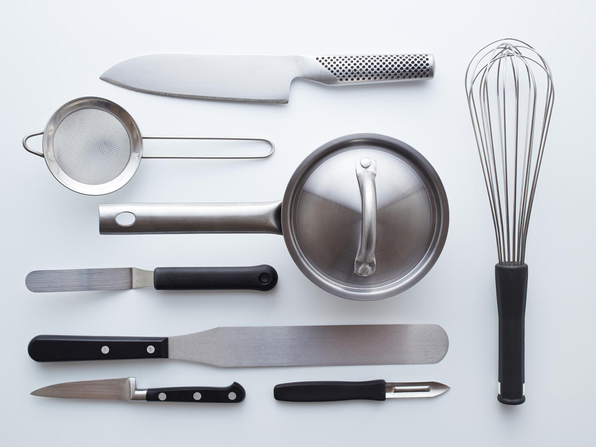 essential tools for the kitchen cabinet knob placement 10 things i learned from culinary school that every home