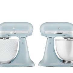 Kitchen Aid Mixers Hide Trash Can Kitchenaid Releases New Mixer Color To Celebrate 100 Year