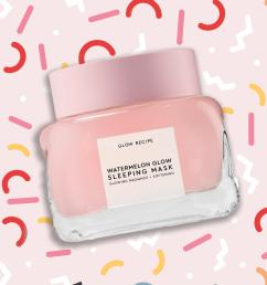 these are the freshest beauty products of 2018 [ 1200 x 900 Pixel ]