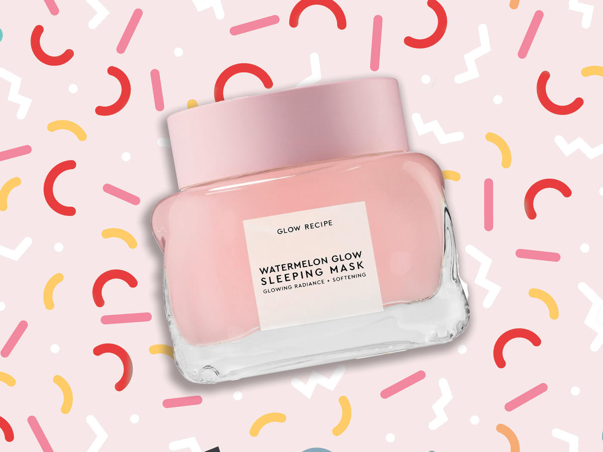 hight resolution of these are the freshest beauty products of 2018