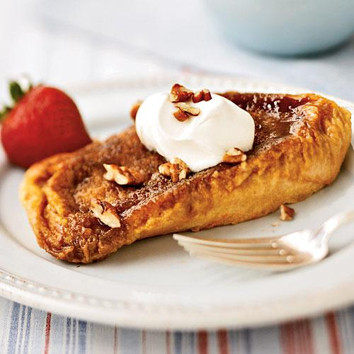 french toast casserole breakfast recipes cooking light