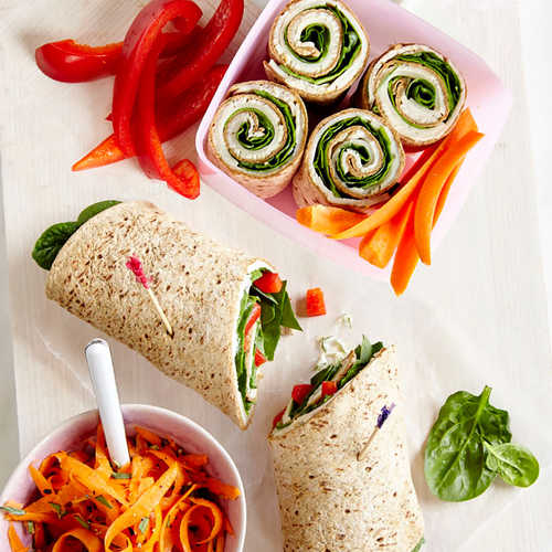 Good Lunch Ideas Home