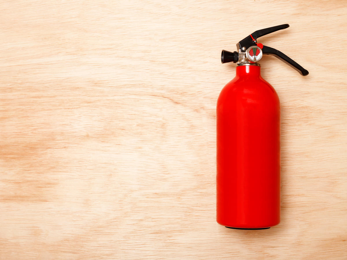 kidde kitchen fire extinguisher tall bags size is your faulty here 39s how to tell