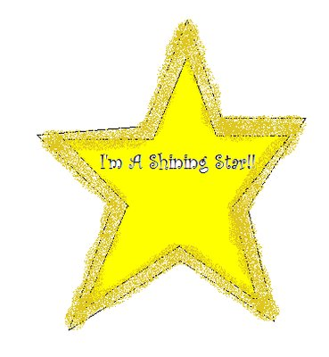 shining star comment pics