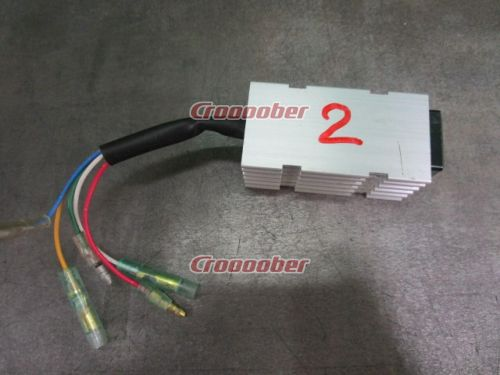 small resolution of posh racing cdi wiring processed product nsr50 92 base