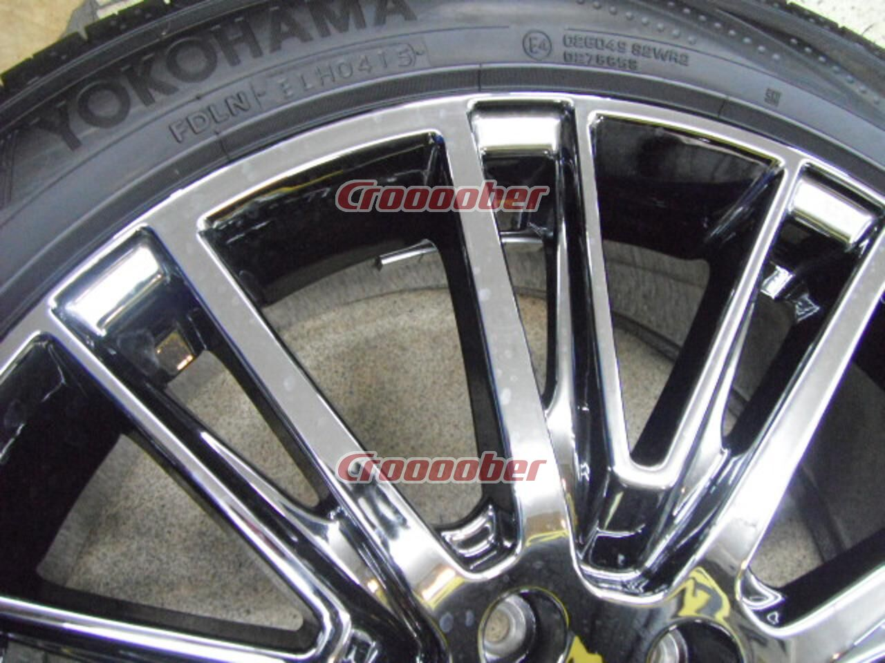 Can You Chrome Aluminum Wheels