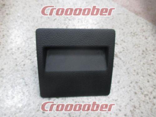 small resolution of subaru impreza sport gp based genuine fuse box cover