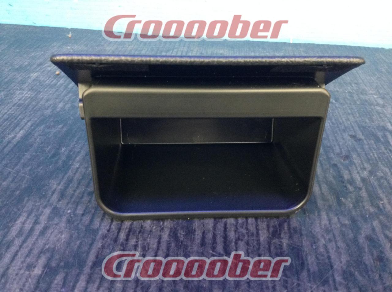 hight resolution of subaru revu ogu genuine fuse box panel interior accessories croooober